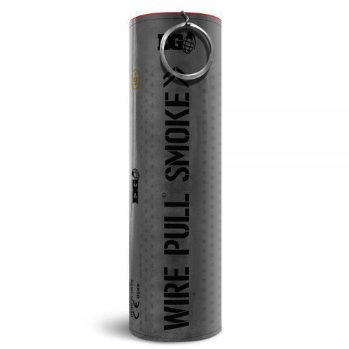 Enola Gaye WP40 Smoke Grenade (cold burning) (STORE/EVENT/FIELD PICK-UP ONLY)