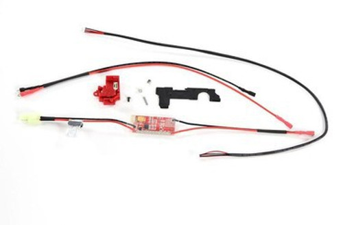 G&G 2.0 V2 ETU Electronic Trigger Unit & MOSFET w/ Active Breaking  G-11-101