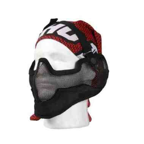 Bravo V2 Strike Full Face Steel Mesh Mask
