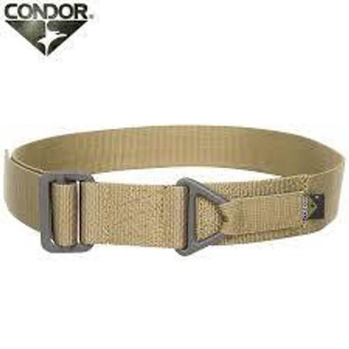 """Condor Rigger's Belt, Med/Lrg 34""""-40""""  RBM"""