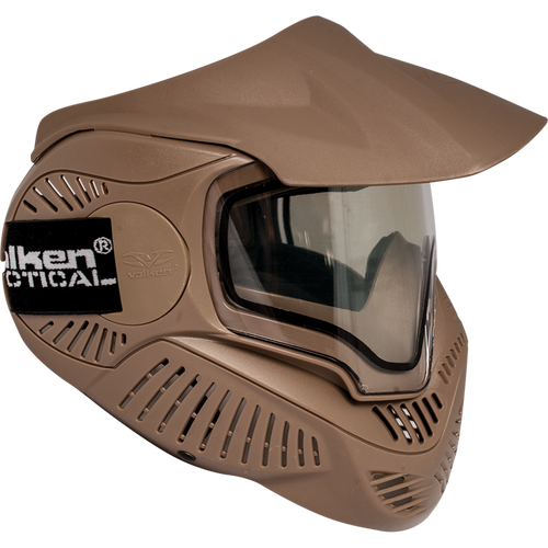 Valken MI-7 Thermal Dual Pane Full Face Mask