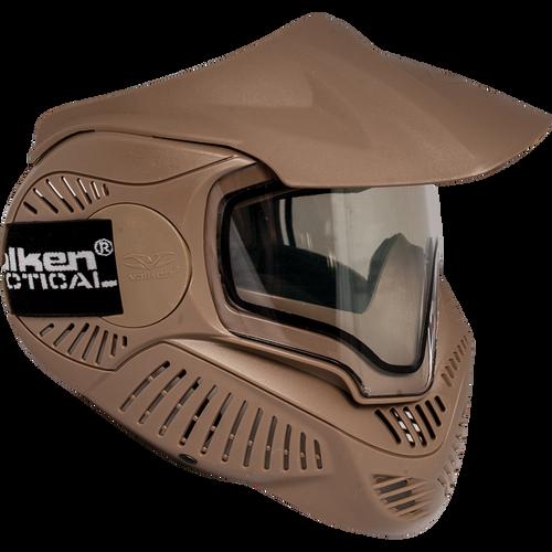 Valken MI-7 Thermal Dual Pane Full Face Mask