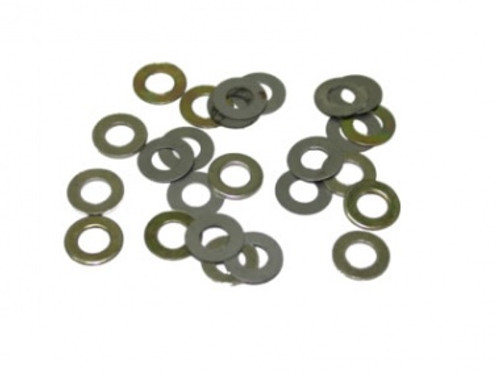 Modify Shim Set (6x.10, 6x.15, 6x.30, 6x.50)     GB-05-39