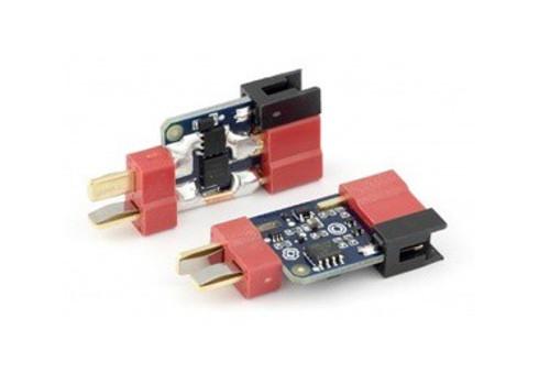 Gate NanoAAB Active Braking 3rd Generation 3/4 MOSFET