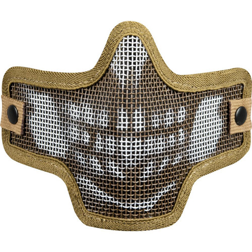 Valken Kilo 2G Steel Mesh Face Mask