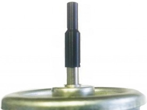 Green Gas Nozzle Extender