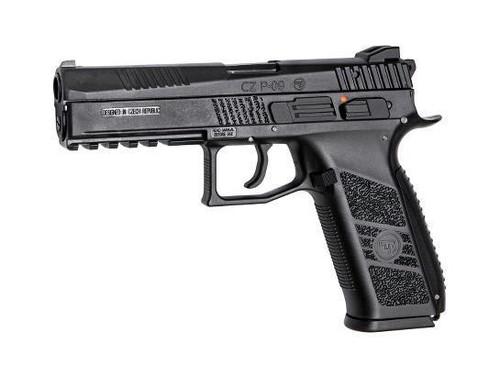 ASG CZ P-09 GBB Pistol w/ Hard Case 50085