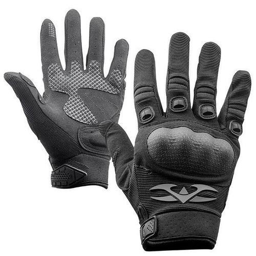 Valken Zulu Tactical Glove w/ Hard Knuckles