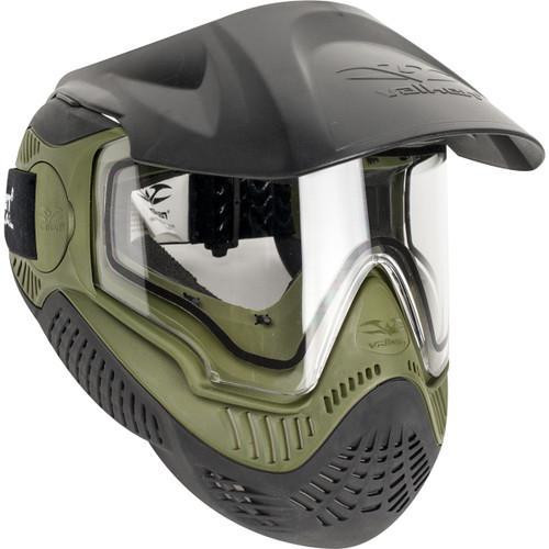 Valken MI-9 SC Full Face Thermal Lens Goggle/Face Mask