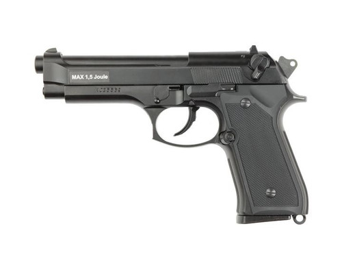 ASG M9 Heavy Weight, Metal Version GBB Pistol   50058