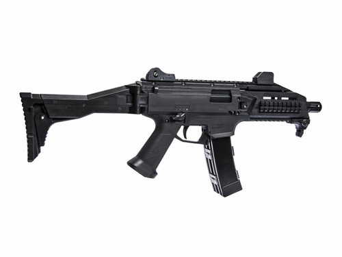 ASG CZ Scorpion EVO 3 A1 AEG (3 colors available)  50091, 50310, 50309