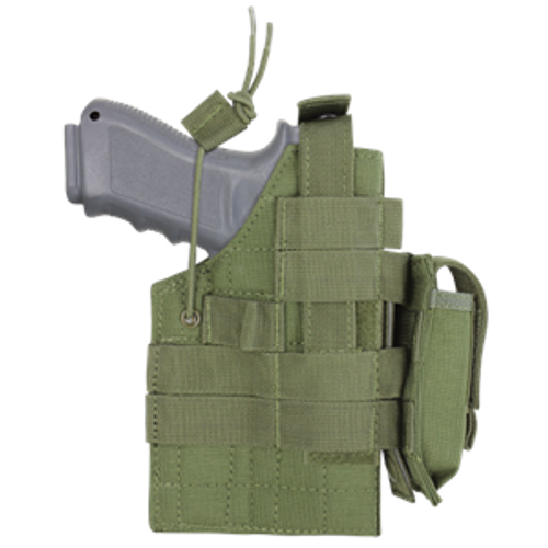 Condor Ambidextrous Pistol Holster for Glock  H-Glock
