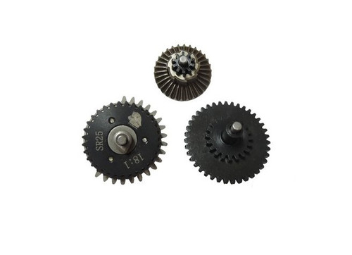 SB 18:1 High Speed Gear Set for SR25  ZCCL-36
