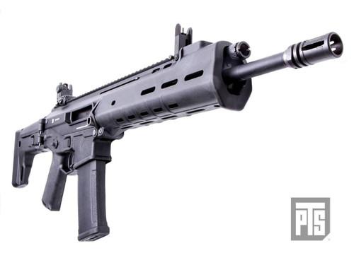 """PTS Masada 14.5"""" GBB Rifle"""