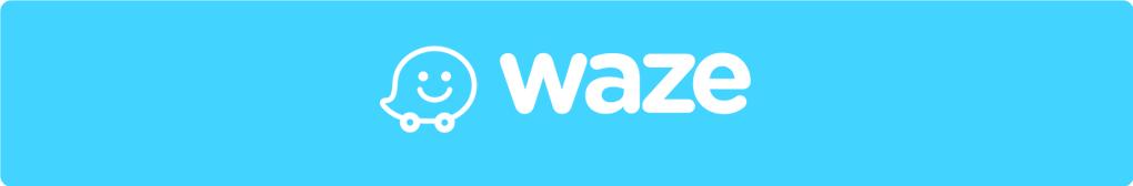 Mapa Waze