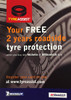 205 55R16  Michelin CrossClimate+ 91H Tyre