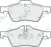 Mini One Front Brake Disc & Pads - 2000 to 2006