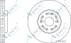Lexus IS200 Front Brake Discs & Pads Set