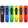 POWERHAND 700 LUMEN LAMP - BLACK/ BLUE/ GREEN / ORANGE / RED / YELLOW