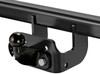 Tow Bar for Volkswagen Transporter Fits 2003 to 2015 Models - Flange Ball Style