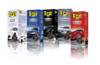 T-Cut 365 Paintwork Perfection Kits Black