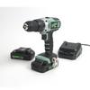 Kielder 18V Drill Driver & 1 x 2.0 AH Battery