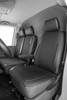 Tailored Seat Covers for Nissan Kubistar II 2008 to Present