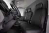Tailored Seat Covers for  Nissan NV250 2019 to Present