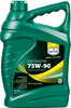 EUROL FULTRASYN 75W-90 GL3/4/5 OIL 5Ltr