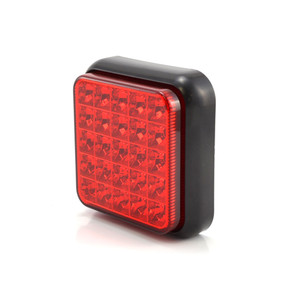 MAGNETIC LED TAIL LIGHT POD MAYPOLE MP44962