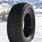 The All New Michelin Agilis Crossclimate