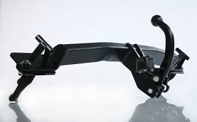 tow bar for ford focus ii 2004 to 2011 hatchback models