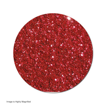 Fine Holographic Glitter  - Issa-Red