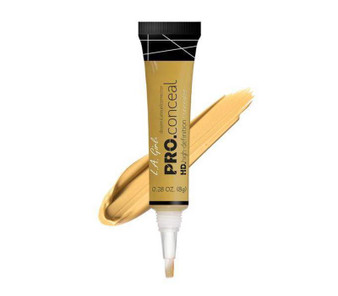 L.A Girl Pro Concealer - Yellow Corrector