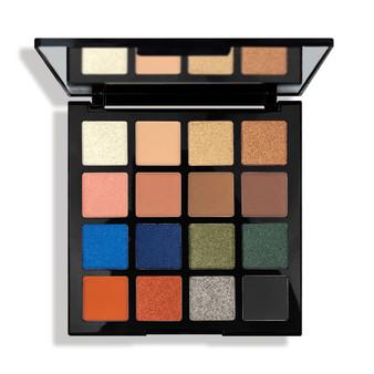 L.A Girl PRO Artistry Eyeshadow Palette