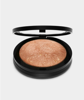 Ruby Kisses All Over Glow Bronzing Powder Deep Glow