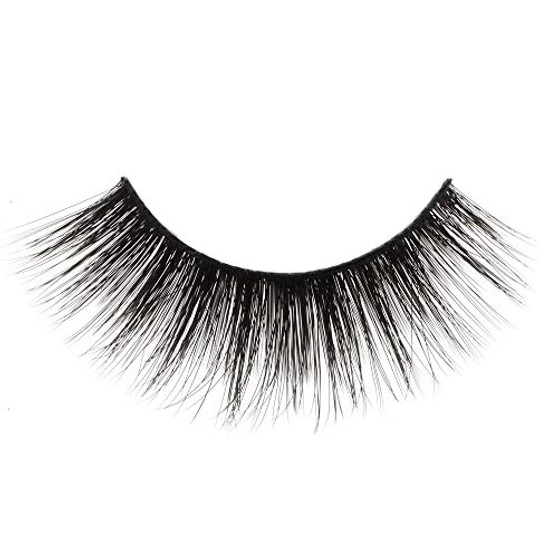 Amor Us 3D Faux Mink Eyelashes 01