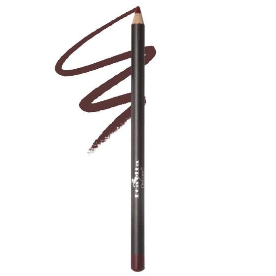 Italia Deluxe UltraFine Lip Liner - Black Currant