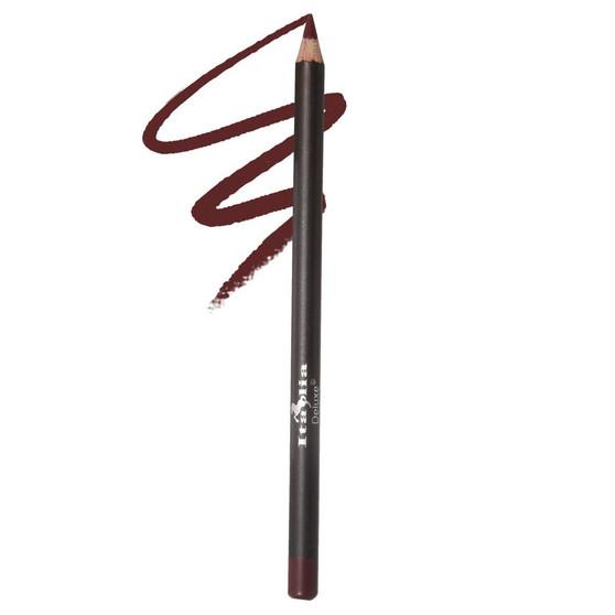 Italia Ultrafine Lipliner Long Pencil - Cabaret