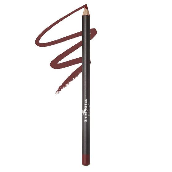 Italia Deluxe UltraFine Lip Liner - Burgundy