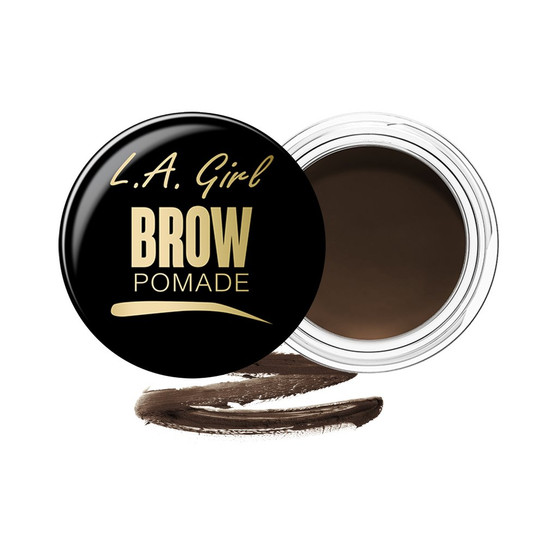 L.A Girl Brow Pomade Dark Brown