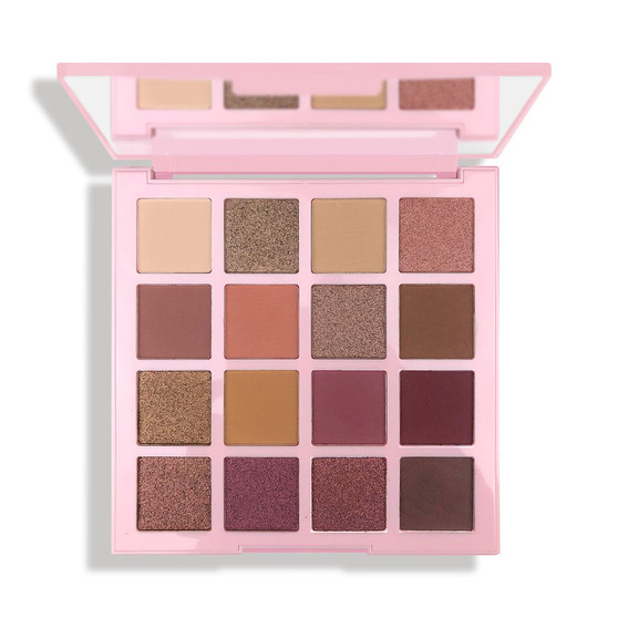 L.A Girl PRO Mastery Eyeshadow Palette