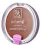 Ruby kisses Mineral Powder - RM15 Cognac