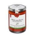 Tomato Sauce with Nocellara Olives