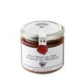 Frantoi Cutrera Baked Black Nocellara Olives of Oil Miller