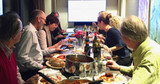 HOSTING AN OLIVE OIL TASTING PARTY