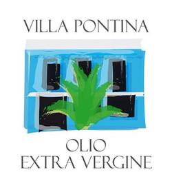 Villa Pontina di PONTECORVI LUCIO