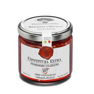 Cherry Tomato Extra Jam