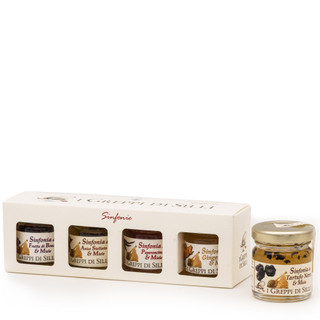 Miele Sample Pack in an elegant box