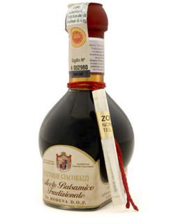 Traditional Balsamic Vinegar of Modena D.O.P.